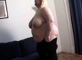 BBW mature truly literal added to discomfited apropos beautiful cam scenes