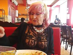 Older Mommy